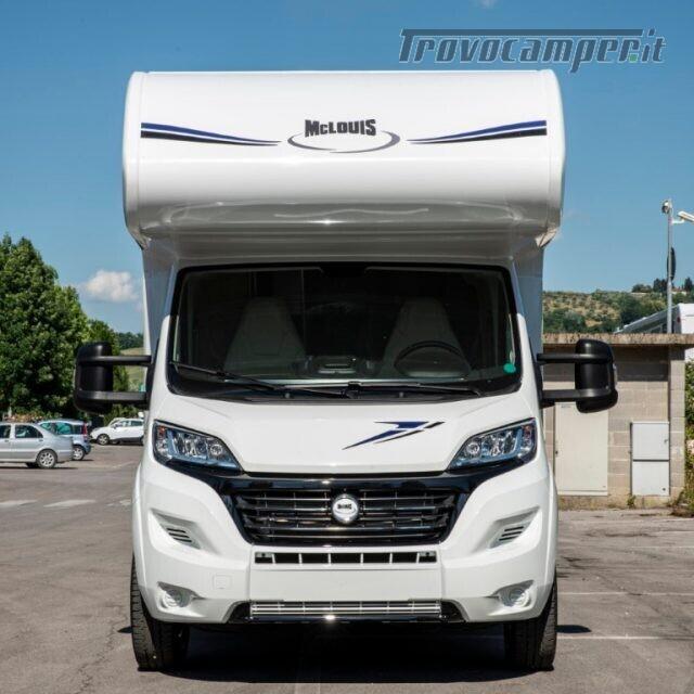 Mansardato MCLOUIS Glamys 220 nuovo  in vendita a Massa-Carrara - Immagine 1