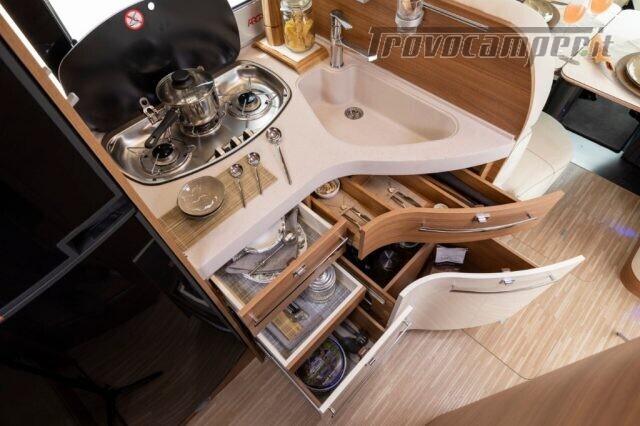 Semintegrale arca europa p 699 glg usato  in vendita a Massa-Carrara - Immagine 6