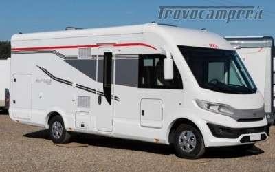 Motorhome ARCA Europa H 740 GLM nuovo  in vendita a Massa-Carrara - Immagine 1
