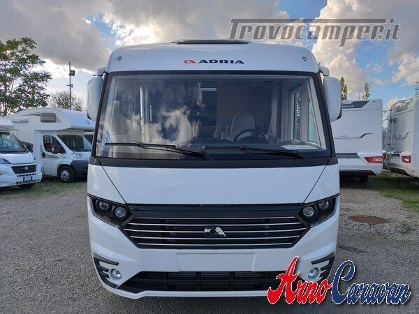 ADRIA SONIC AXESS 600 SL DUCATO 2.3 140cv ANNO 2021 usato  in vendita a Firenze - Immagine 2