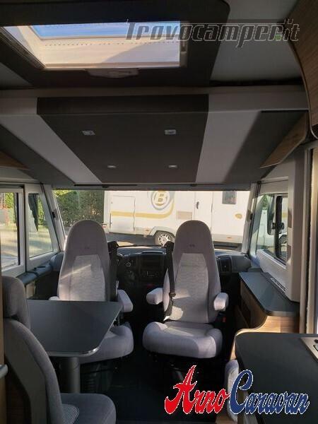 ADRIA SONIC AXESS 600 SL DUCATO 2.3 140cv ANNO 2021 usato  in vendita a Firenze - Immagine 8