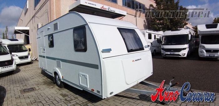 ADRIA- AVIVA 472 PK ANNO 2021 nuovo  in vendita a Firenze - Immagine 1