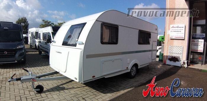 ADRIA- AVIVA 472 PK ANNO 2021 nuovo  in vendita a Firenze - Immagine 2