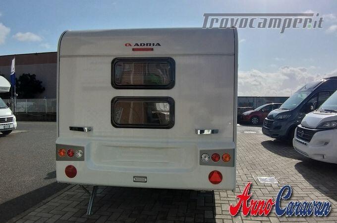 ADRIA- AVIVA 472 PK ANNO 2021 nuovo  in vendita a Firenze - Immagine 4
