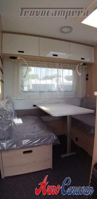 ADRIA- AVIVA 472 PK ANNO 2021 nuovo  in vendita a Firenze - Immagine 6