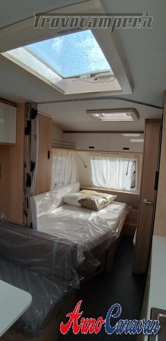 ADRIA- AVIVA 472 PK ANNO 2021 nuovo  in vendita a Firenze - Immagine 10