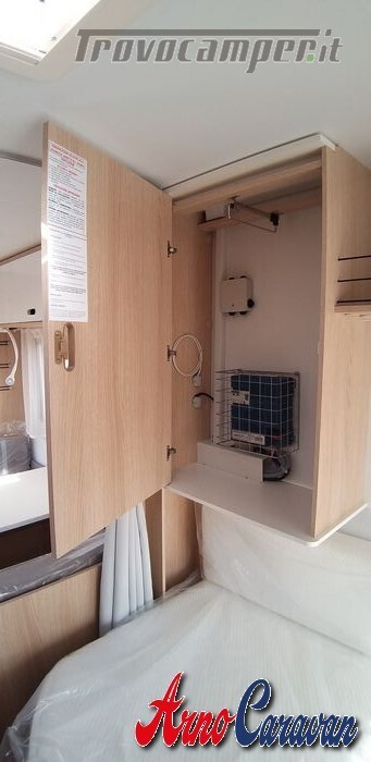 ADRIA- AVIVA 472 PK ANNO 2021 nuovo  in vendita a Firenze - Immagine 11