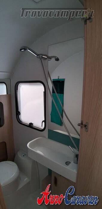 ADRIA- AVIVA 472 PK ANNO 2021 nuovo  in vendita a Firenze - Immagine 14