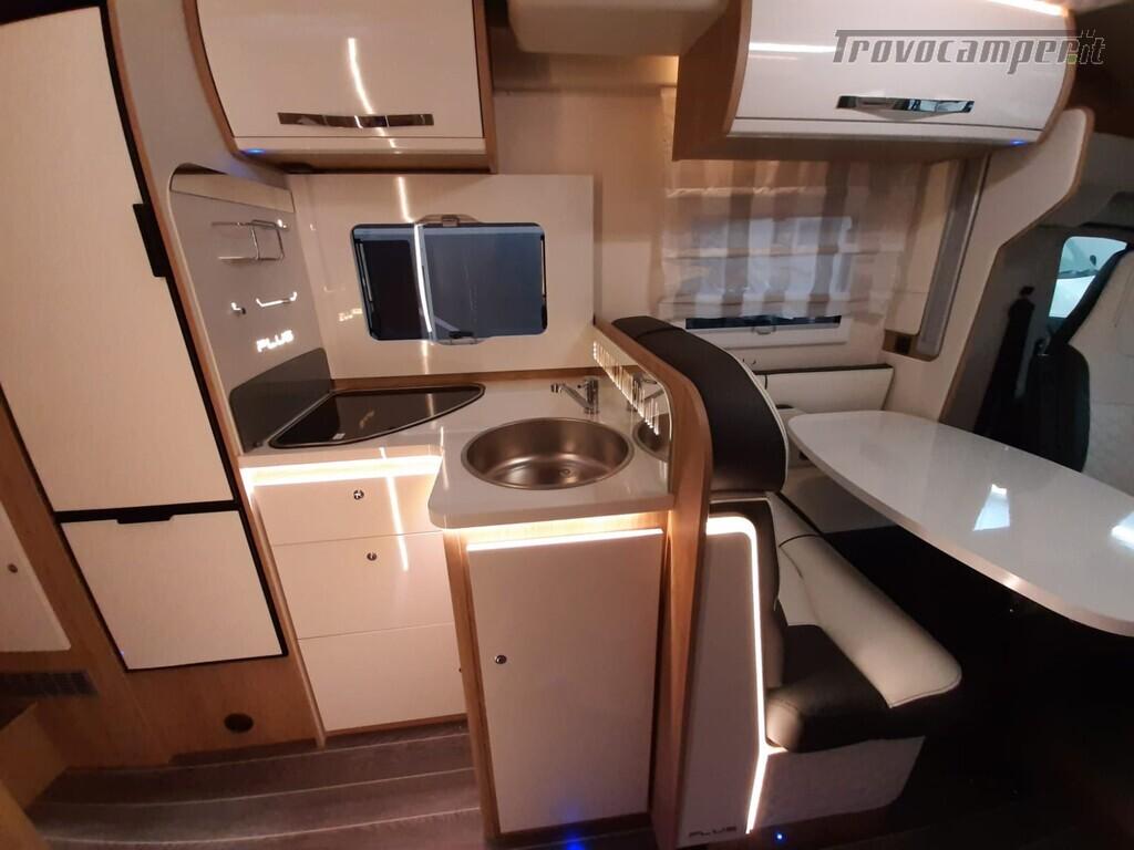 PROFILATO CON BASCULANTE ROLLER TEAM ZEFIRO 295 LT nuovo  in vendita a Macerata - Immagine 6