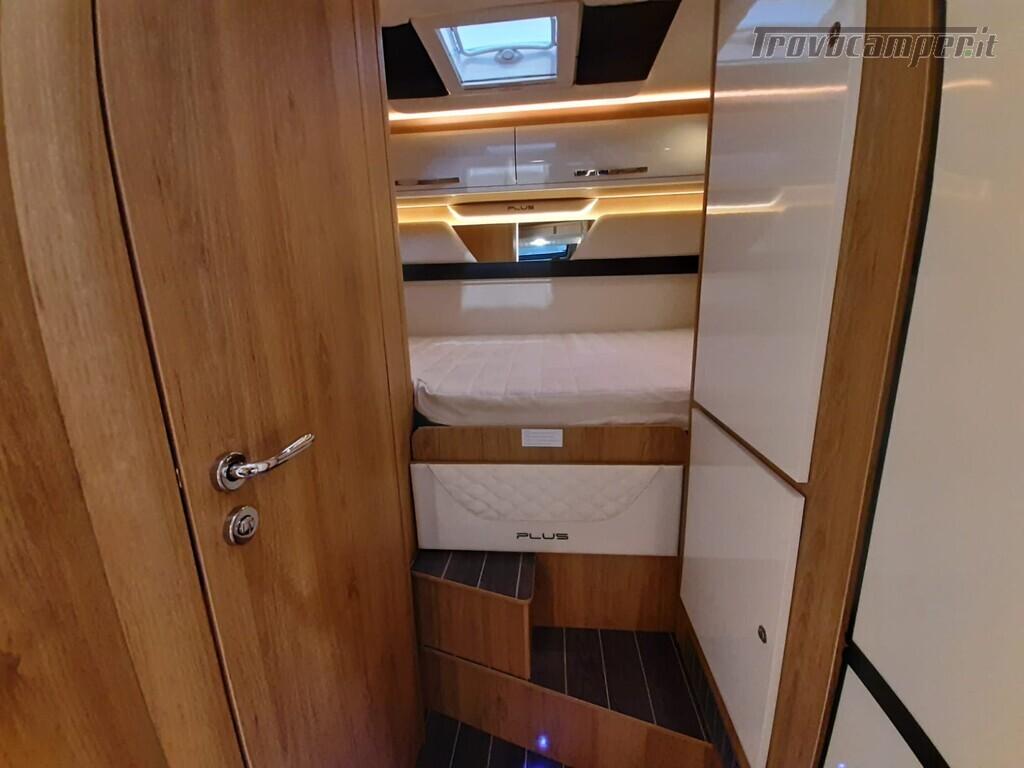 PROFILATO CON BASCULANTE ROLLER TEAM ZEFIRO 295 LT nuovo  in vendita a Macerata - Immagine 10