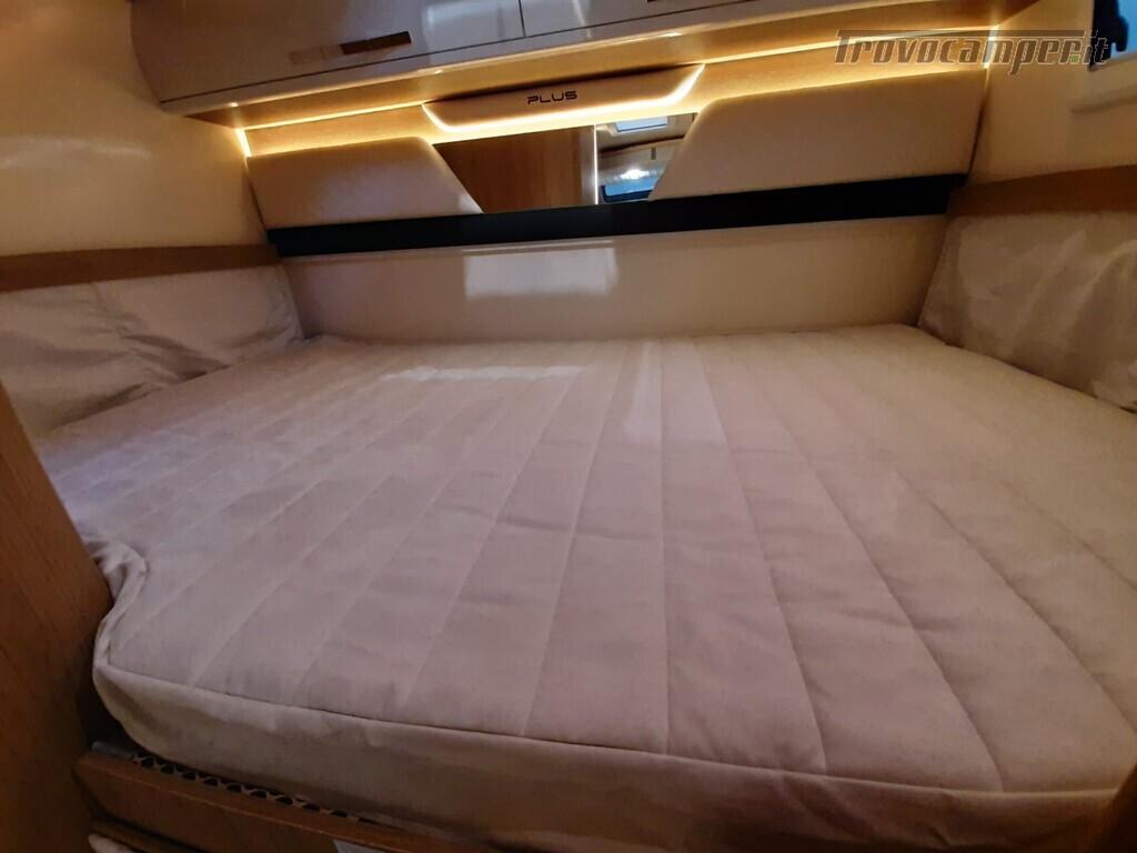 PROFILATO CON BASCULANTE ROLLER TEAM ZEFIRO 295 LT nuovo  in vendita a Macerata - Immagine 11