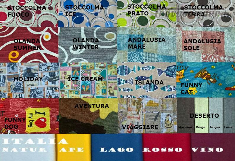 SACCHI LETTO Made in Italy nuovo  in vendita a Alessandria - Immagine 10