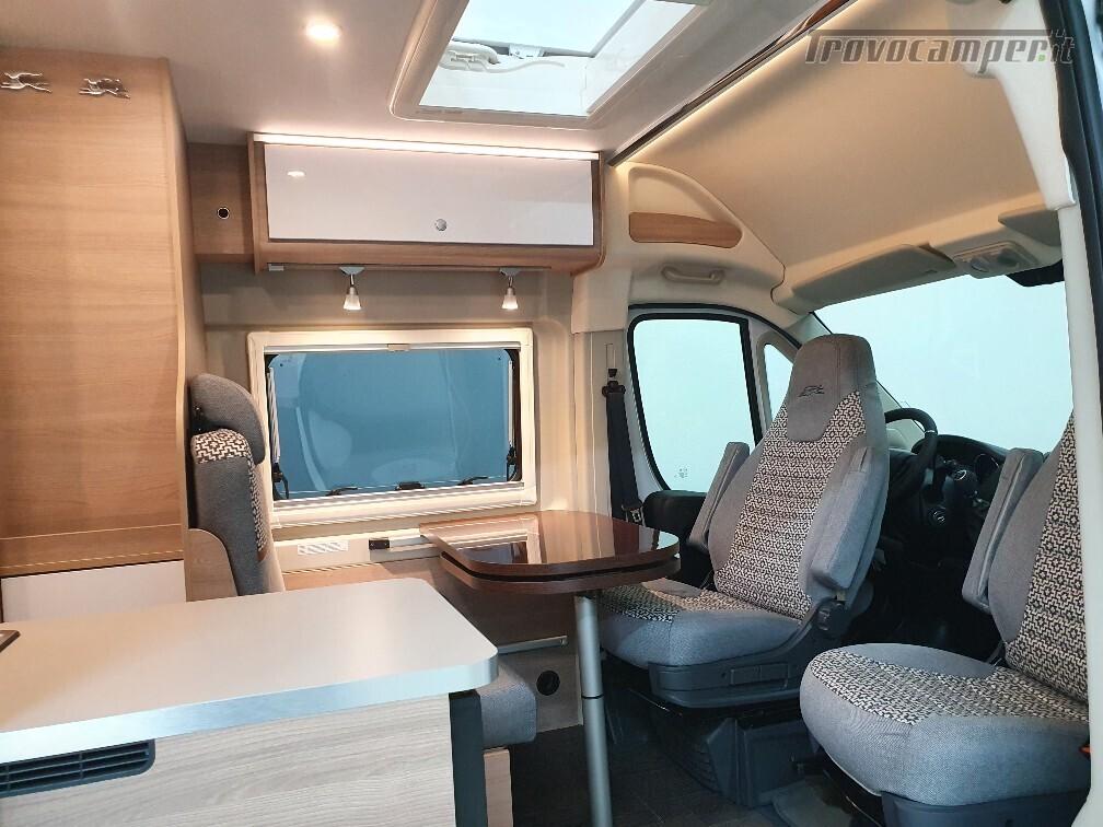 Camper puro Laika Kosmo Campervan 6.0 nuovo  in vendita a Bolzano - Immagine 7