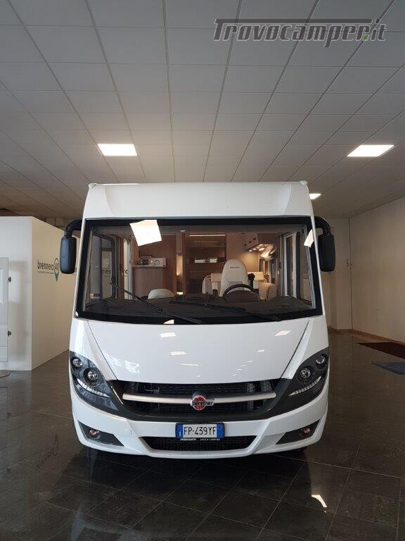 BURSTNER LYSEO I 690 G nuovo  in vendita a Verona - Immagine 2