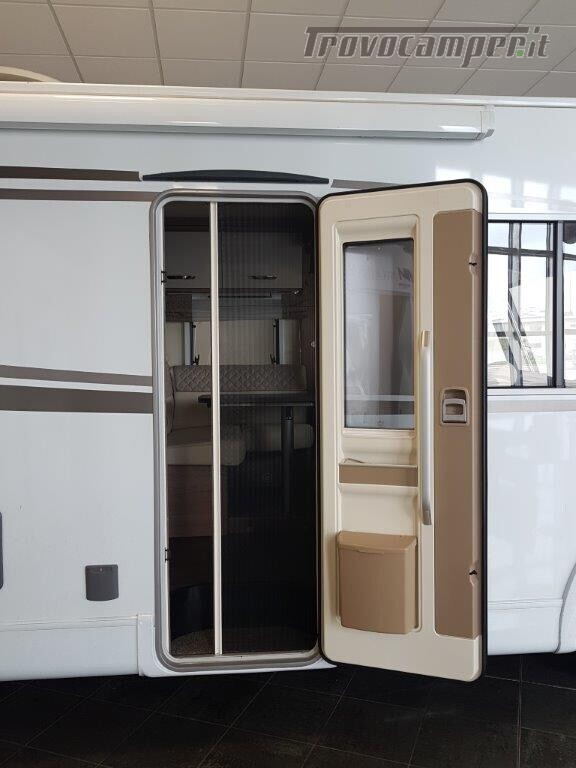 BURSTNER LYSEO I 690 G nuovo  in vendita a Verona - Immagine 6