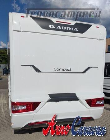 Adria - Compact SP Plus Ducato 2021 2,3 140cv nuovo  in vendita a Firenze - Immagine 6