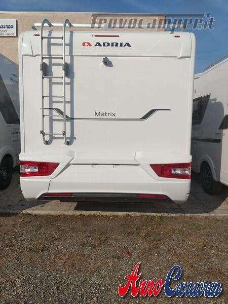 Adria Matrix GT Edition 600 SP nuovo  in vendita a Firenze - Immagine 2