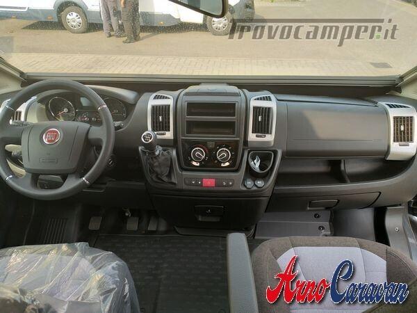 Adria Matrix GT Edition 600 SP nuovo  in vendita a Firenze - Immagine 5