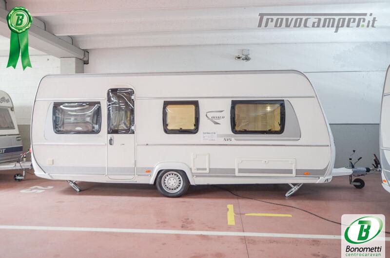 Fendt 515 SKM nuovo  in vendita a Vicenza - Immagine 1