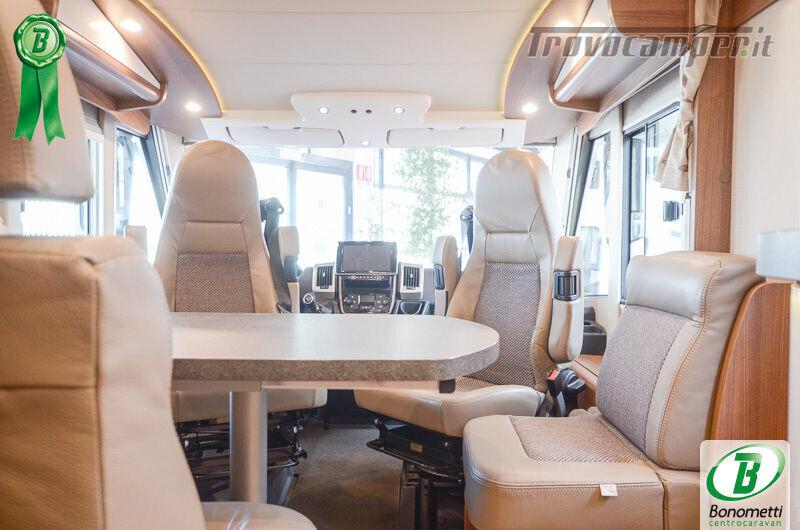 CARTHAGO 138 COMPACT LINE usato  in vendita a Vicenza - Immagine 8