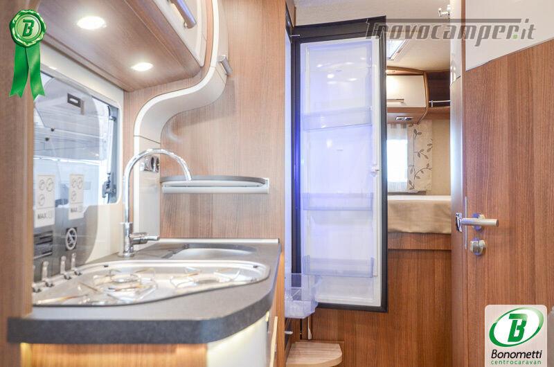 CARTHAGO 138 COMPACT LINE usato  in vendita a Vicenza - Immagine 11