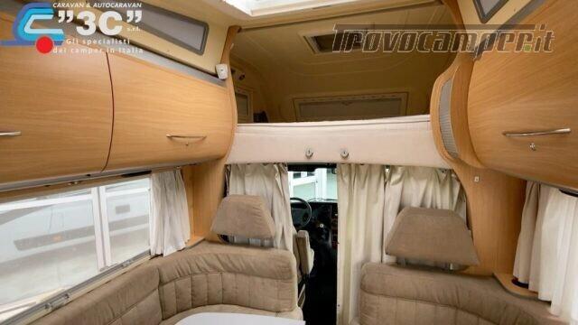 Camper puro arca arca m 720 glt nuovo  in vendita a Reggio Emilia - Immagine 5