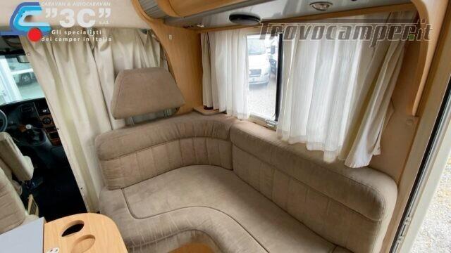 Camper puro arca arca m 720 glt nuovo  in vendita a Reggio Emilia - Immagine 8