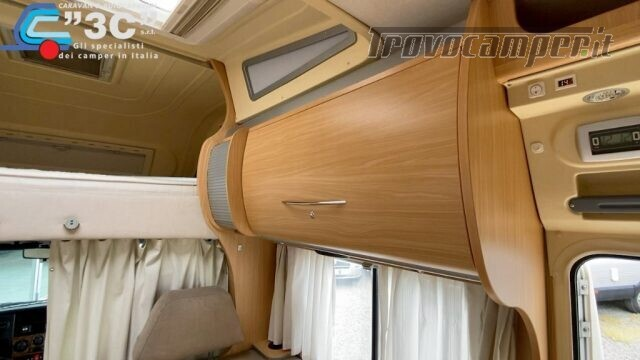 Camper puro arca arca m 720 glt nuovo  in vendita a Reggio Emilia - Immagine 7