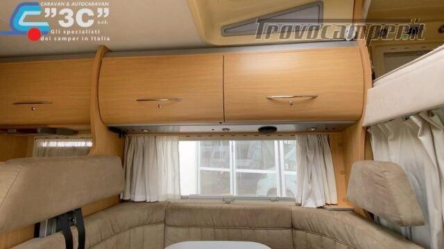 Camper puro arca arca m 720 glt nuovo  in vendita a Reggio Emilia - Immagine 10