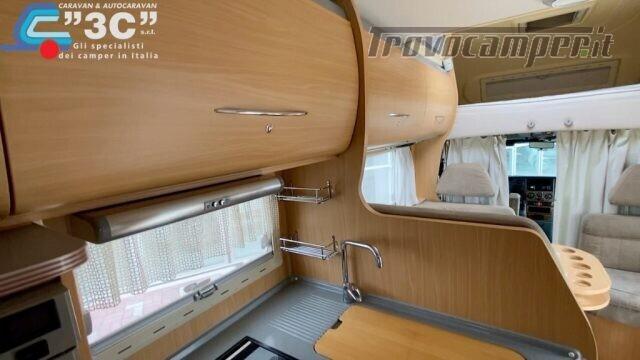 Camper puro arca arca m 720 glt nuovo  in vendita a Reggio Emilia - Immagine 15