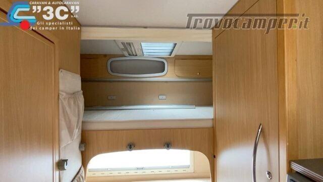 Camper puro arca arca m 720 glt nuovo  in vendita a Reggio Emilia - Immagine 20