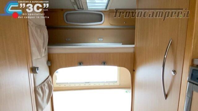 Camper puro arca arca m 720 glt nuovo  in vendita a Reggio Emilia - Immagine 21