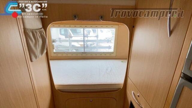 Camper puro arca arca m 720 glt nuovo  in vendita a Reggio Emilia - Immagine 22