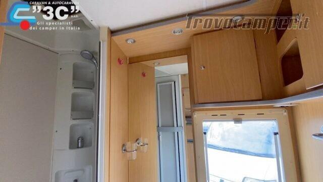 Camper puro arca arca m 720 glt nuovo  in vendita a Reggio Emilia - Immagine 23