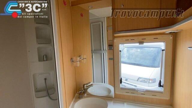 Camper puro arca arca m 720 glt nuovo  in vendita a Reggio Emilia - Immagine 24