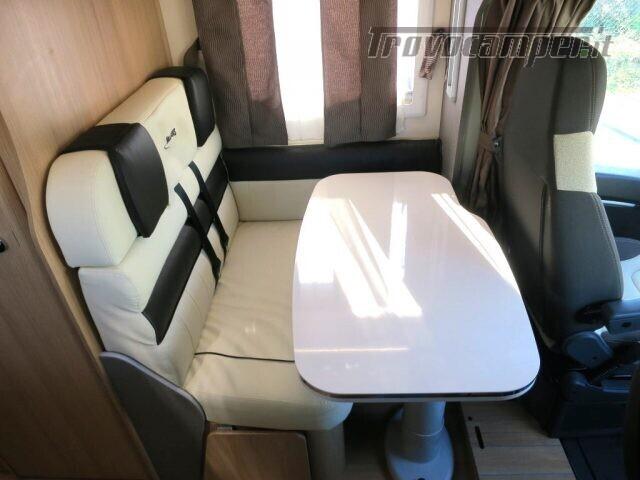 Semintegrale MCLOUIS MC4 339 Semi-integrale 4 posti l usato  in vendita a Massa-Carrara - Immagine 6