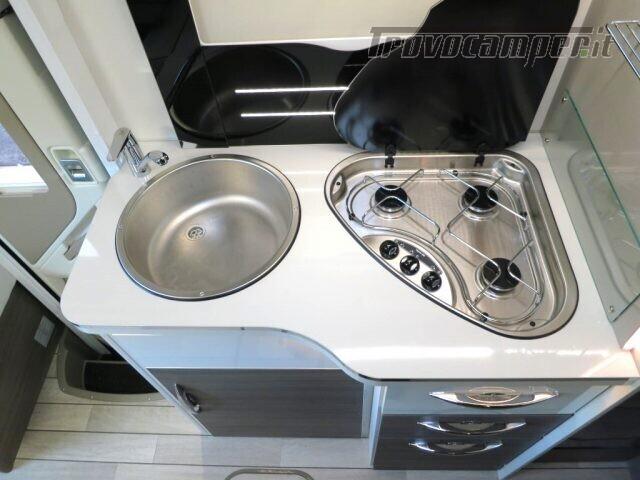 Semintegrale MCLOUIS MC4 865 Semi-integrale 5 posti l nuovo  in vendita a Massa-Carrara - Immagine 11