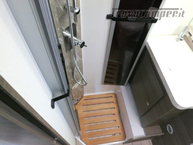 Semintegrale MCLOUIS MC4 865 Semi-integrale 5 posti l nuovo  in vendita a Massa-Carrara - Immagine 21