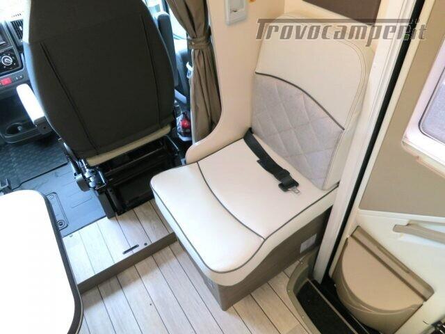 Semintegrale MCLOUIS MC4 865 Semi-integrale 5 posti l nuovo  in vendita a Massa-Carrara - Immagine 10