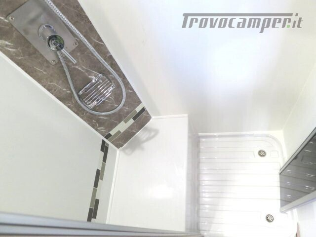 Semintegrale MCLOUIS MC4 860 Semi-integrale 5 posti l nuovo  in vendita a Massa-Carrara - Immagine 19
