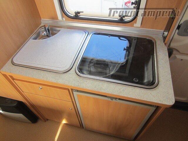 Roulotte burstner ventana 490tk nuovo  in vendita a Novara - Immagine 4