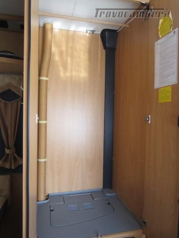 Roulotte burstner ventana 490tk nuovo  in vendita a Novara - Immagine 9