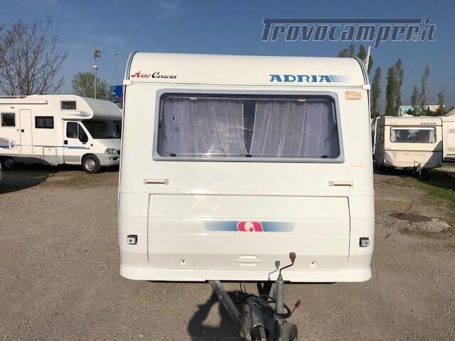 Caravan Adria Altea 461 DD nuovo  in vendita a Firenze - Immagine 2