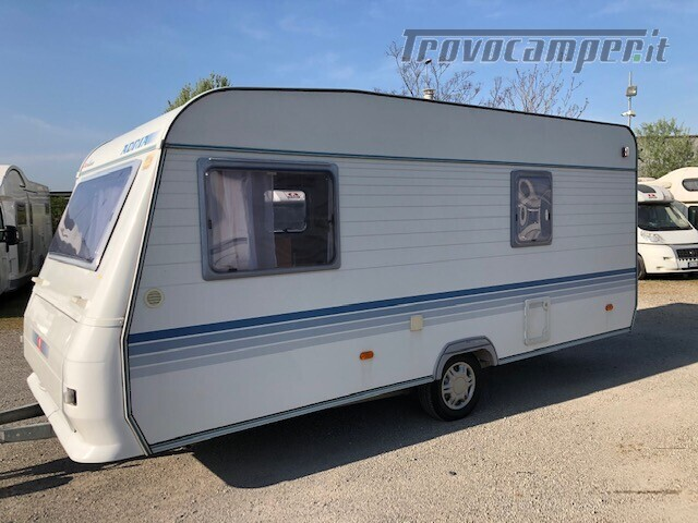 Caravan Adria Altea 461 DD nuovo  in vendita a Firenze - Immagine 3
