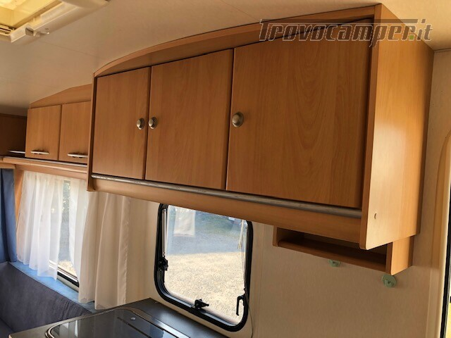 Caravan Adria Altea 461 DD nuovo  in vendita a Firenze - Immagine 7