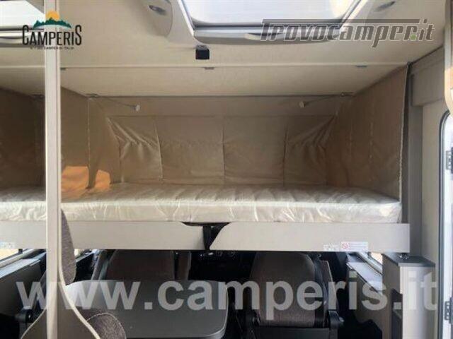 Motorhome hymer-eriba hymer ex i 474 nuovo  in vendita a Matera - Immagine 15