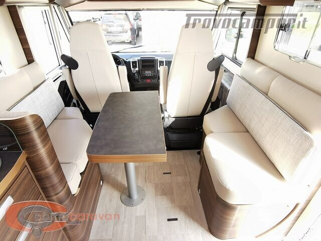 Motorhome LAIKA MOTORHOME ECOVIP H 3512 DS NOVITA' nuovo  in vendita a Como - Immagine 11
