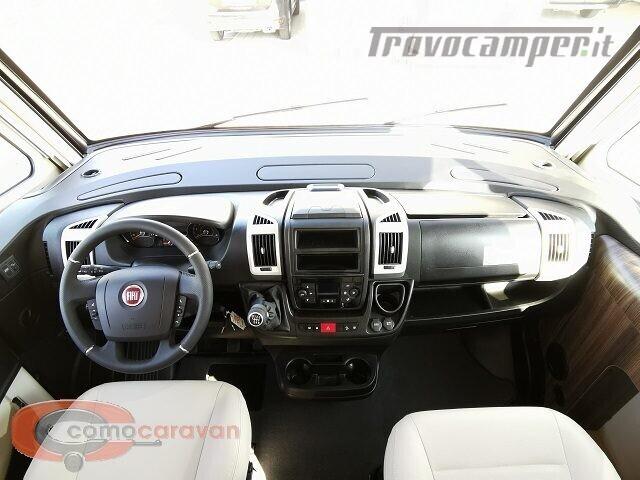 Motorhome LAIKA MOTORHOME ECOVIP H 3512 DS NOVITA' nuovo  in vendita a Como - Immagine 8