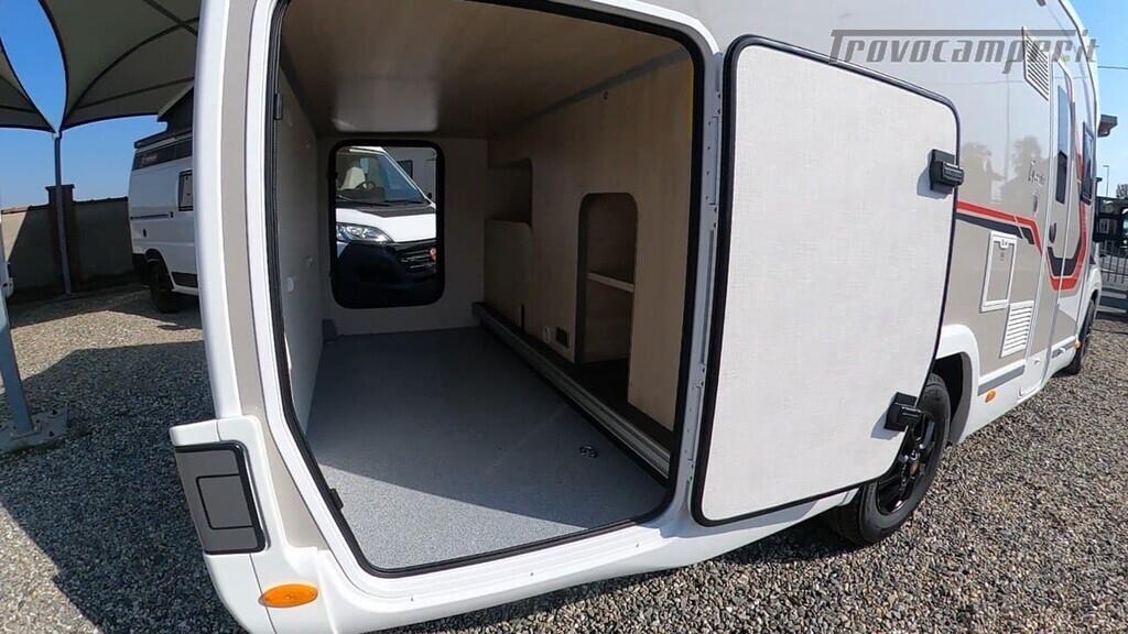 CHALLENGER 337 GA GRAPHITE VIP nuovo  in vendita a Torino - Immagine 16