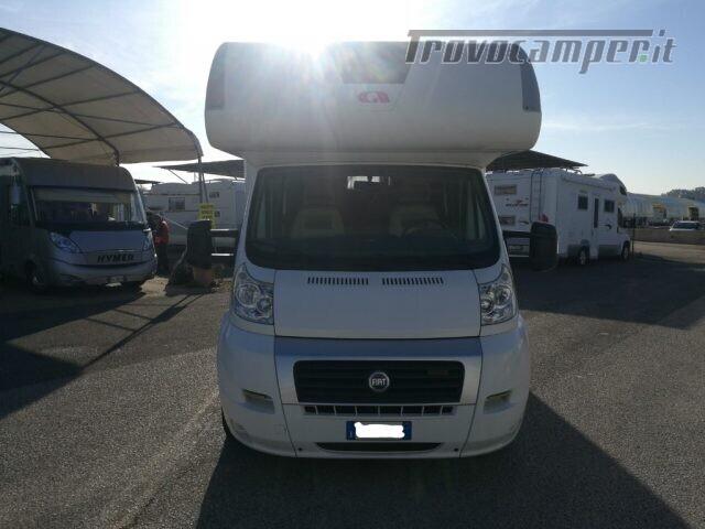 Mansardato ADRIA CORAL 660 SP nuovo  in vendita a Roma - Immagine 1